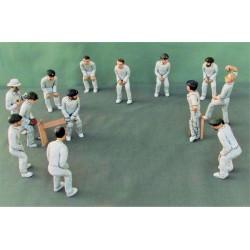 The Big Cricket Match Set