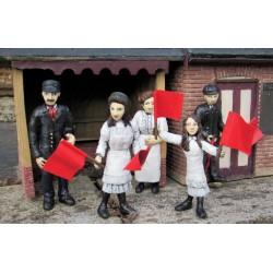 The Railway Children...