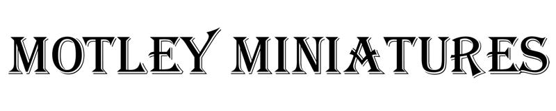 Motley Miniatures